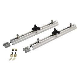 Thule TracRac SR Toolbox Mounting kit