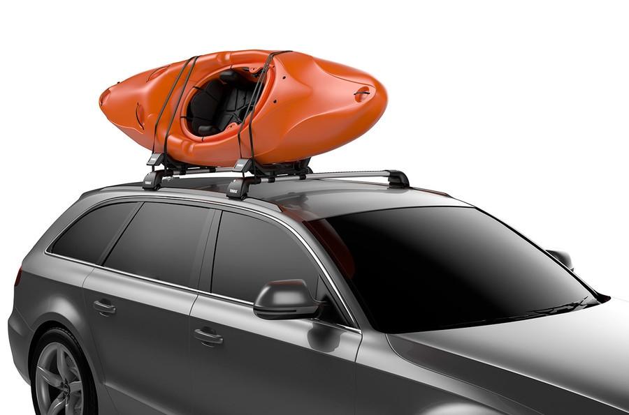 Bakflip Cs Rack Kayak Carrier