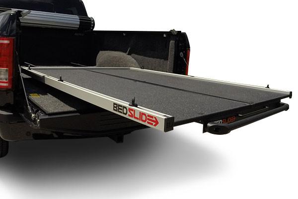 Bedslide Sliding Truck Bed Drawer