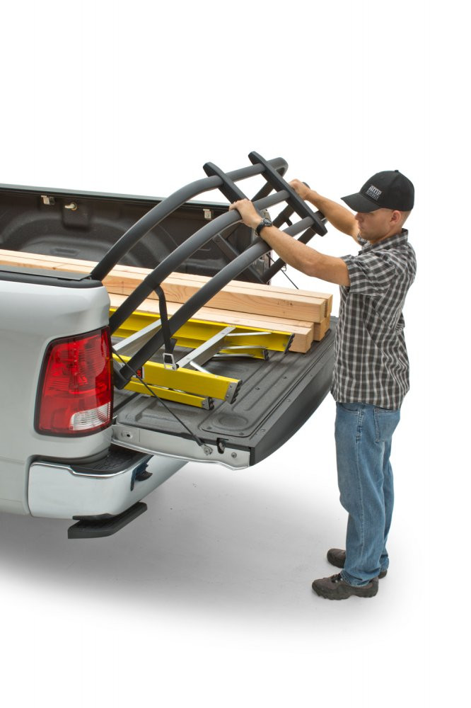 Amp Research Bedxtender Hd Max Truck Bed Extender