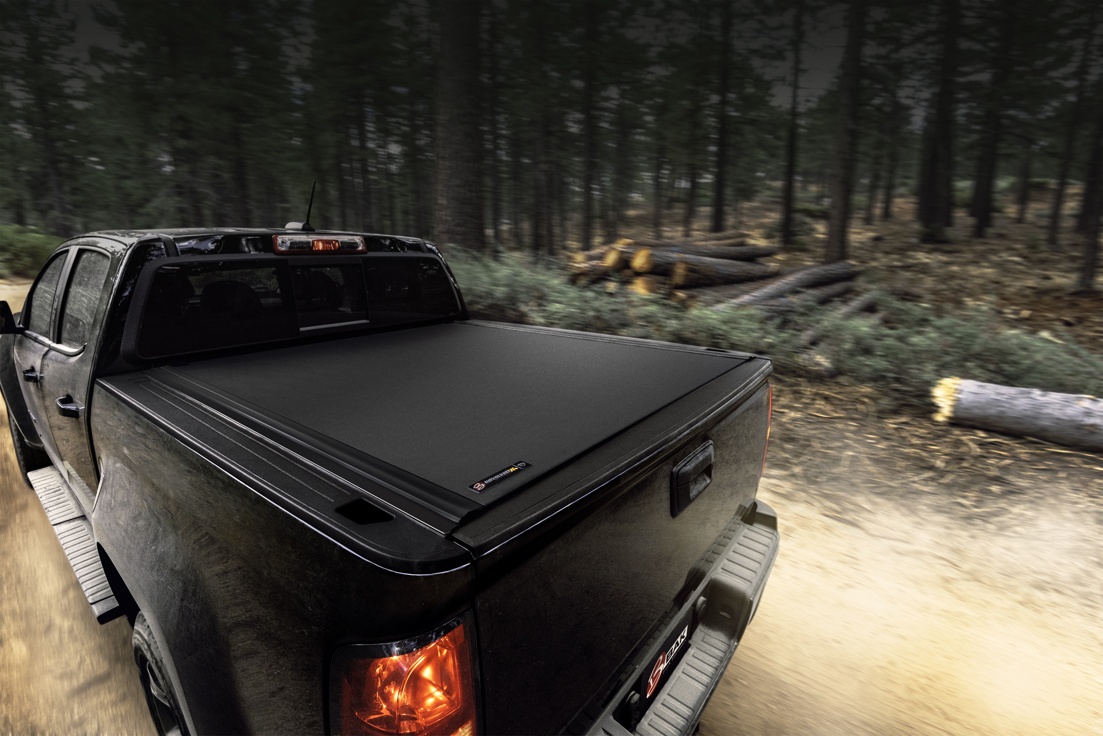 New Revolver X4 Truck Bed Covers Tonneau Factory Outlet