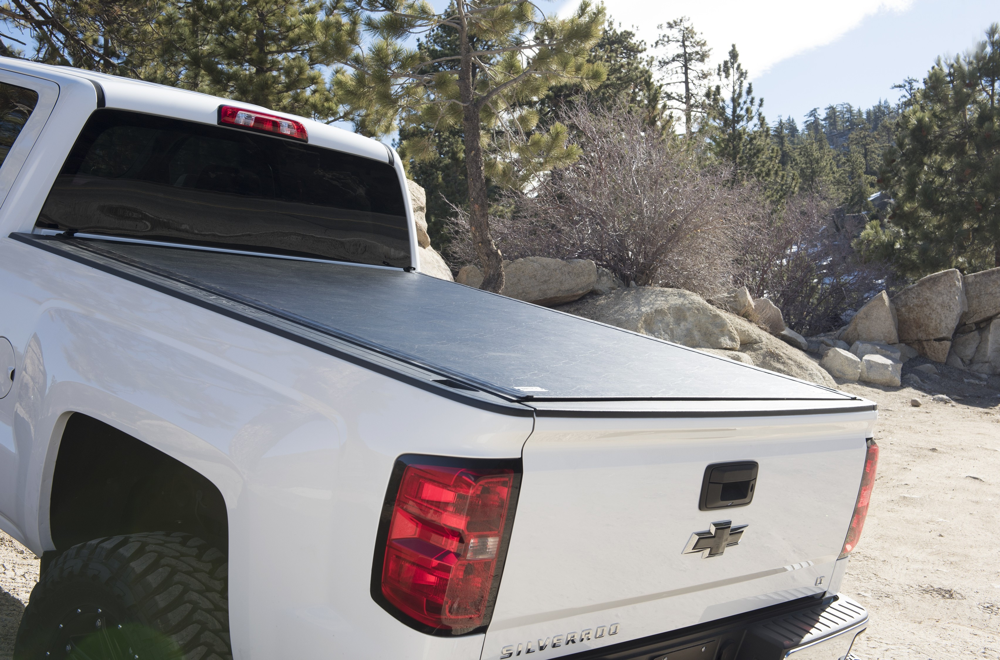 Revolver X2 Hard Rolling Truck Cover Tonneau Factory Outlet