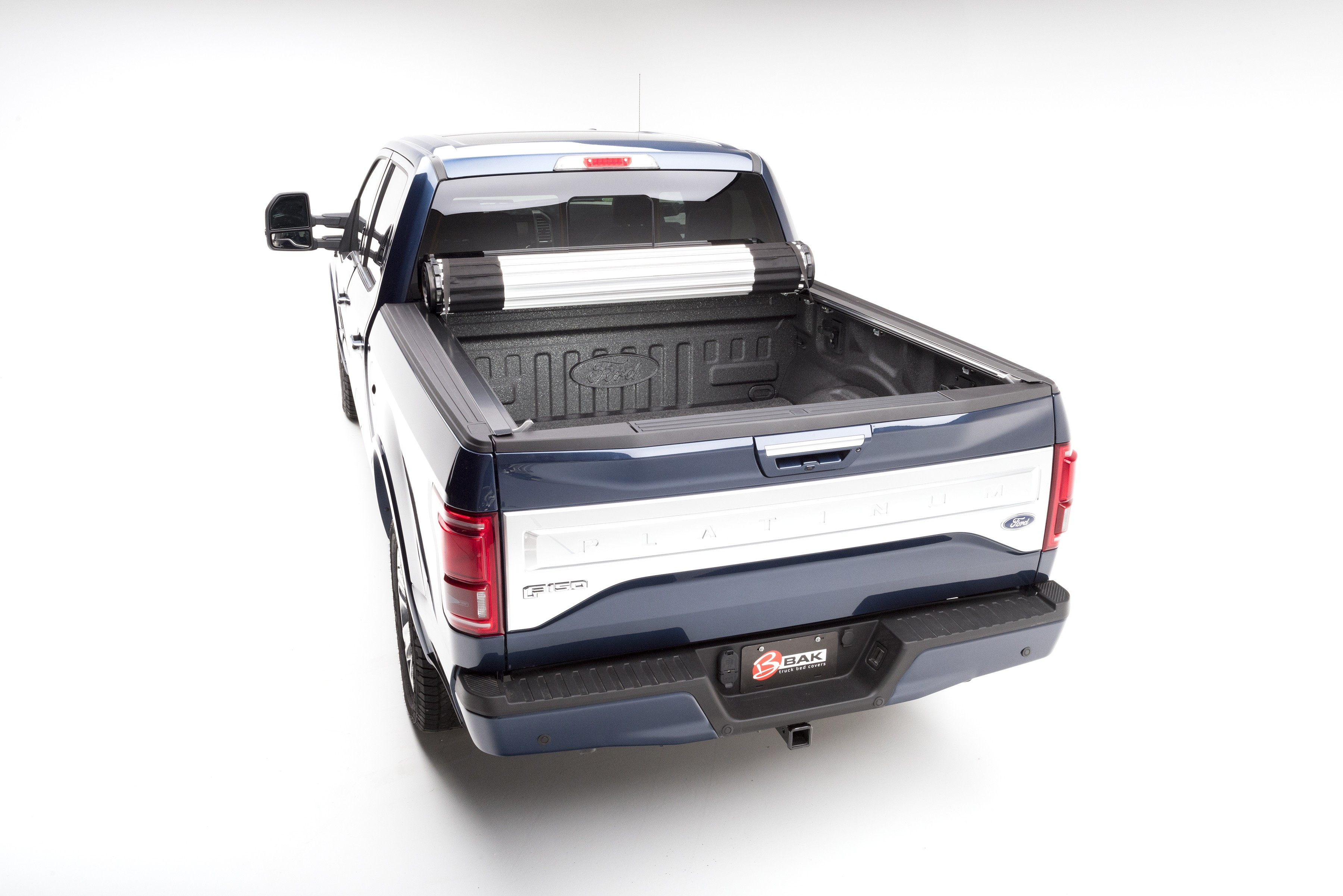 Rolling Truck Bed Covers >> Revolver X2 Hard Rolling Truck Cover | Tonneau Factory Outlet