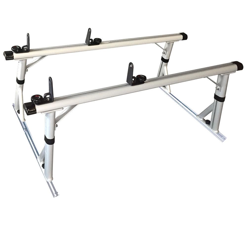 Revolver X4 Vantech Ladder Rack P3000 For Honda