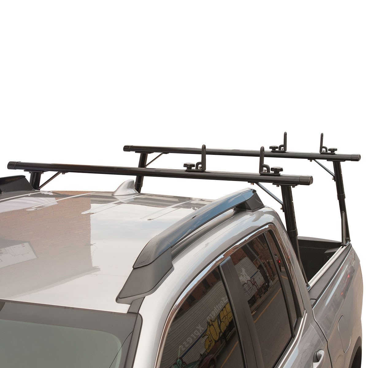 ridgeline honda vantech rack racks ladder p3000 revolver crossbars aluminum x2 front rackwarehouse catalog