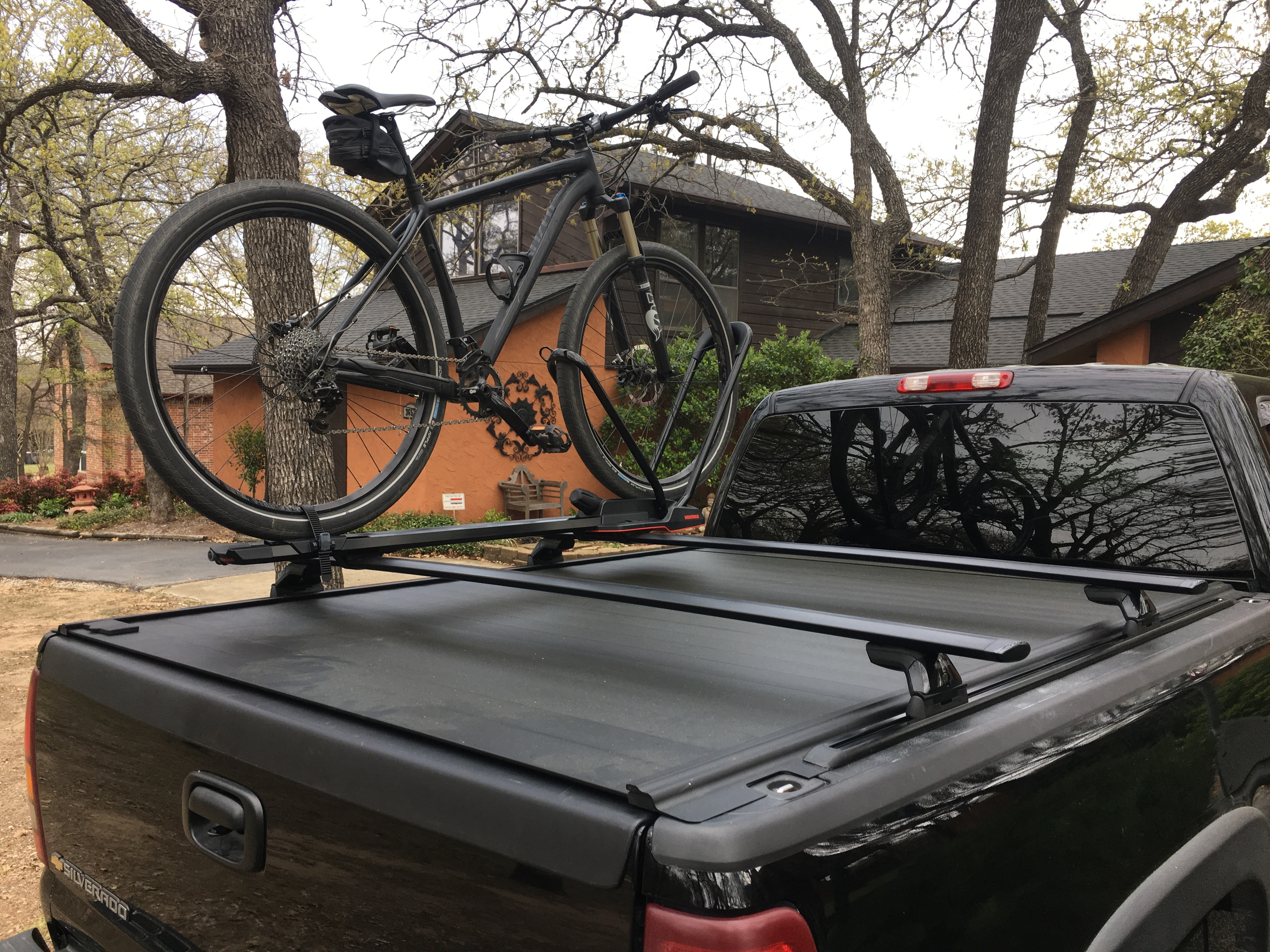 Yakima Highroad Bike Rack Yakima Racks