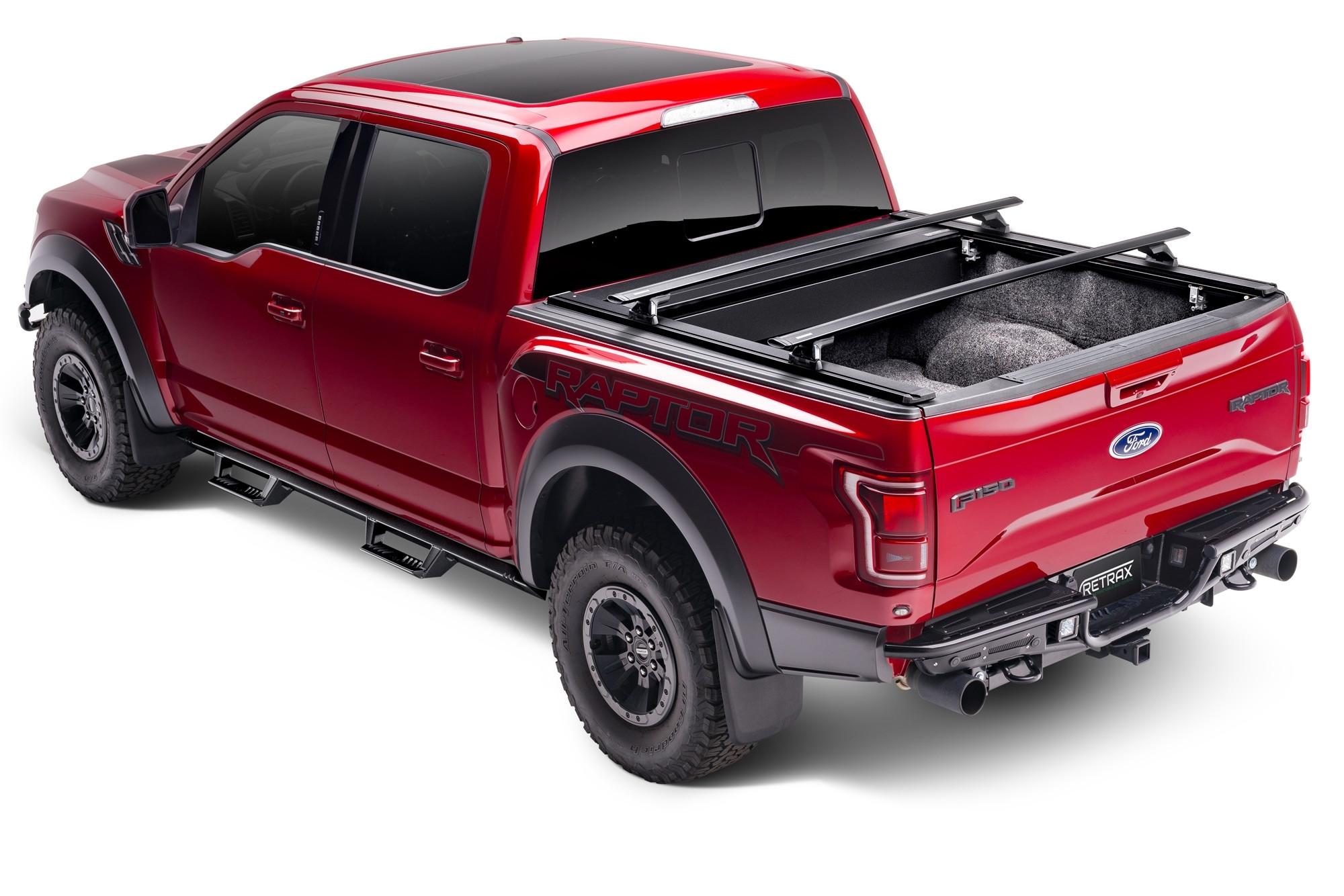 Dependable Retraxone Xr Truck Cover Yakima T Slot Short