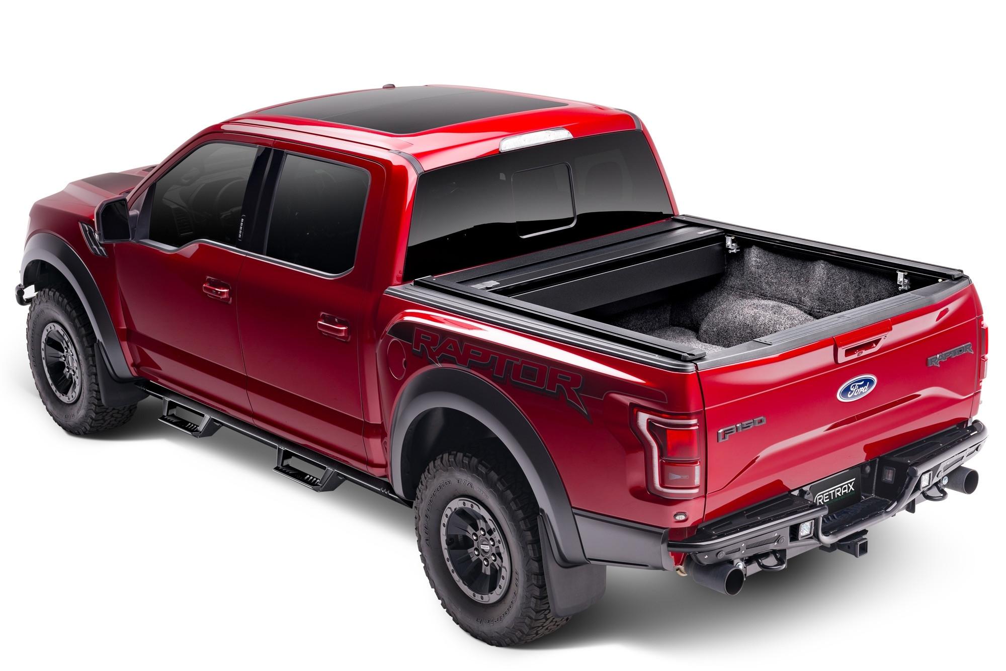 Dependable Retraxone Xr Truck Covers Tonneau Factory Outlet
