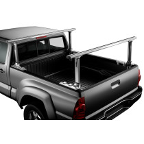 Thule Xsporter Pro Rack System (Silver)