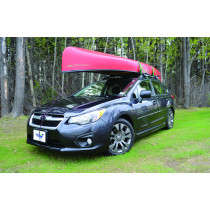 Malone Big Foot Pro™ Canoe Carrier