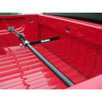 HitchMate Cargo Stabilizer Bar with Divider Bar