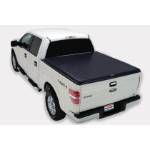 "Top Mount Design - TruXport sits 1.5"" above the truck bed providing distinctive good looks."