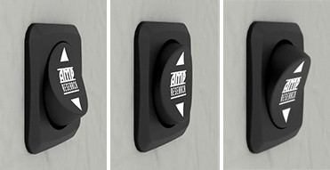 AMP Research PowerStep Override Switch
