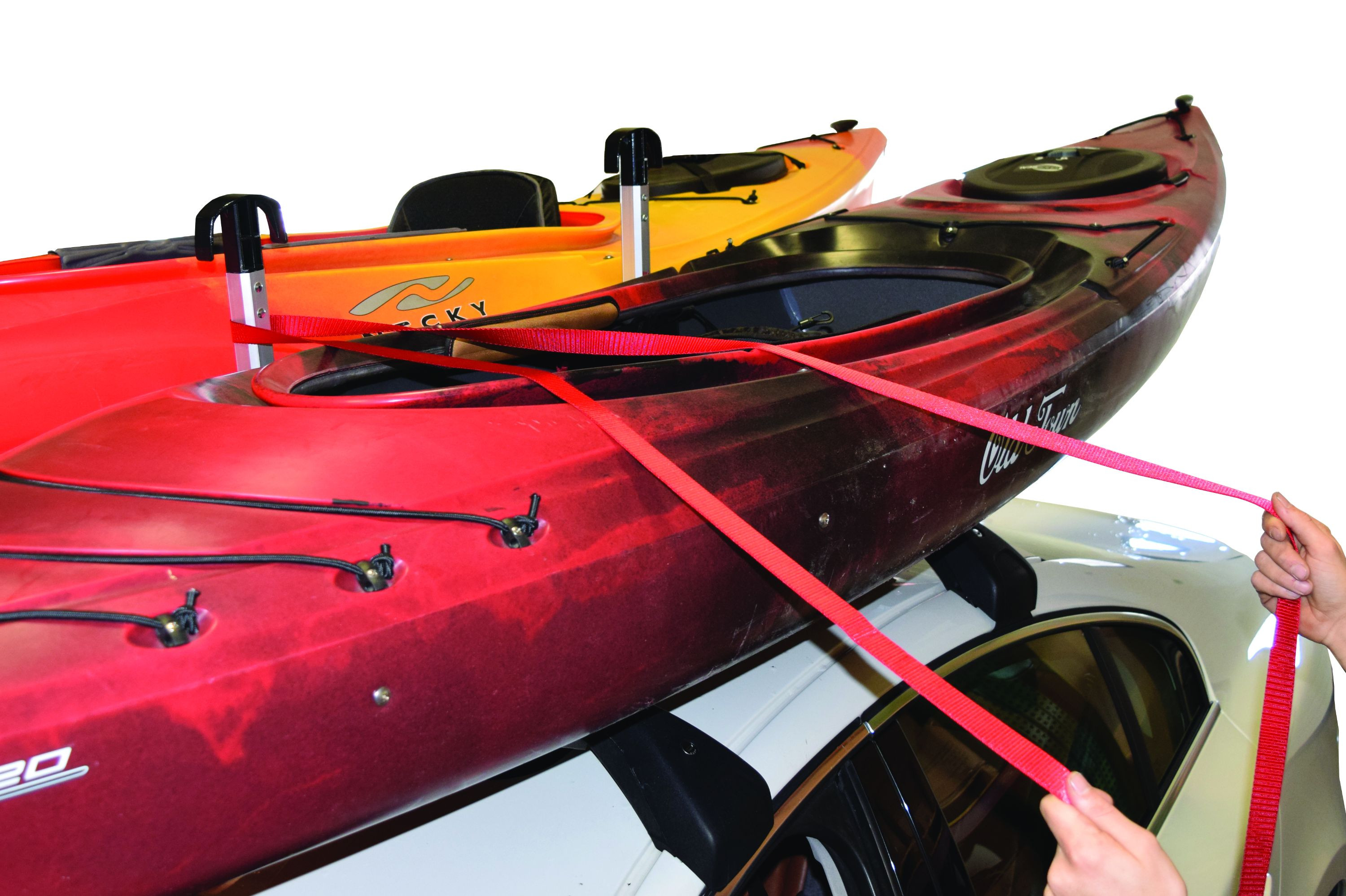 Stax Pro™ 2 (2 boat carrier)
